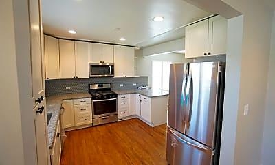 Kitchen, 4065 S Grant St, 1