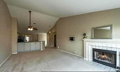 Living Room, 8325 Ripple Ridge, 2