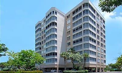 Building, 11118 Gulf Shore Dr A-404, 1