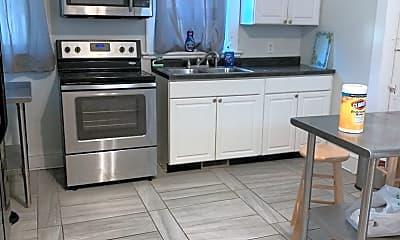 Kitchen, 227 S 9th St, 1