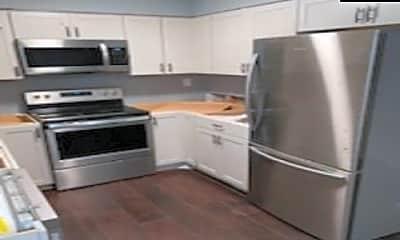 Kitchen, 601 Riverhill Cir E-4, 1