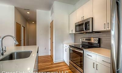 Kitchen, 3824 Farnam St, 2