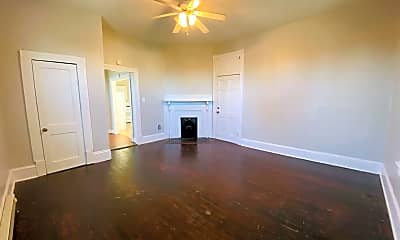 Living Room, 700 Euclid Ave, 1