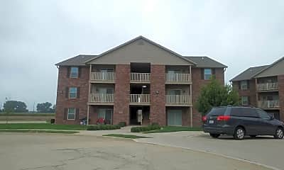 Woodsage Apartments, 0