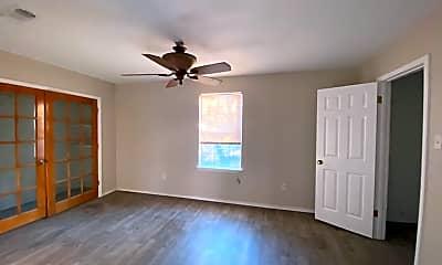 Living Room, 2804 Abilene St, 2