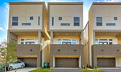 Building, 3205 La Branch St, 0