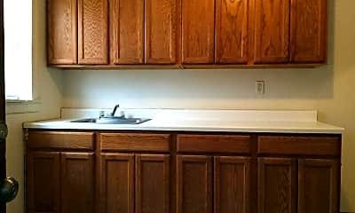 Kitchen, Rent Rabbit, 0