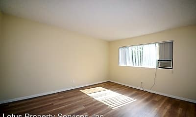 Bedroom, 852 Fairview Ave, 2