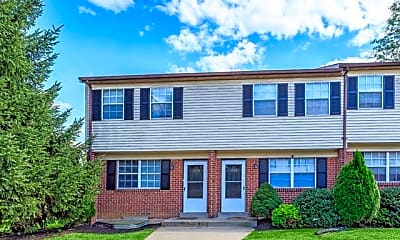 Building, River Pointe Townhomes, 0