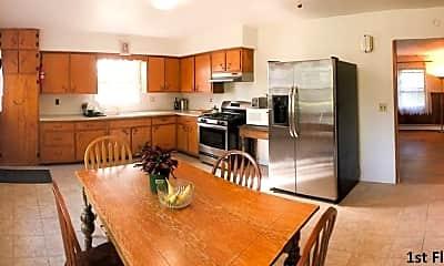 Kitchen, 14 Walnut Ave, 1