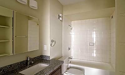 Bathroom, Mark I, 2