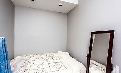 Bedroom, 1846 N Spaulding Ave, 2
