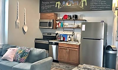 Kitchen, 624 N Negley Ave, 1
