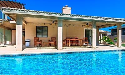 Pool, 1730 Palo Verde Blvd N, 2
