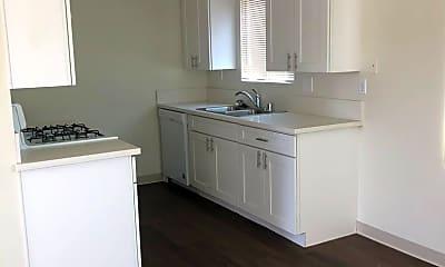 Kitchen, 16831 Lynn Lane, 1