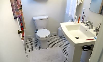Bathroom, 601 W Foothill Blvd, 2