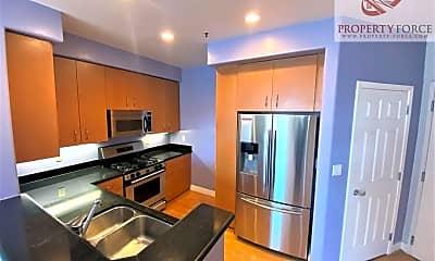 Kitchen, 851 Van Ness #303, 0