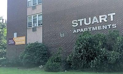 Stuart Apartments, 0