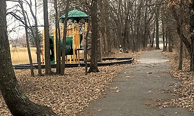 Playground, 2106 Hickoryleaf Ln, 0