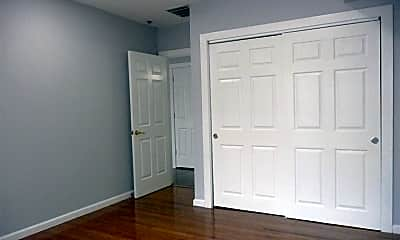 Bedroom, 394 Palisade Ave 2F, 2