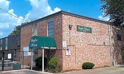 Baylor Plaza II, 0