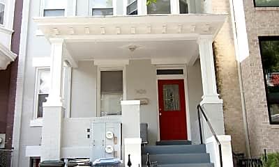 Building, 1426 Meridian Pl NW, 0