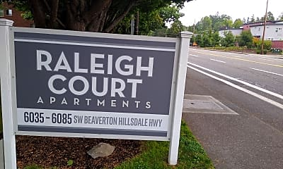 Raleigh Court Apartments, 1