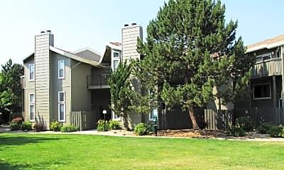Building, Willow Creek Villas, 0