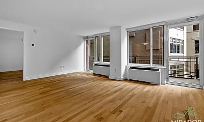 Living Room, 60 W 23rd St 503, 1