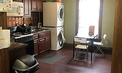 Kitchen, 1231 8th St SE, 1