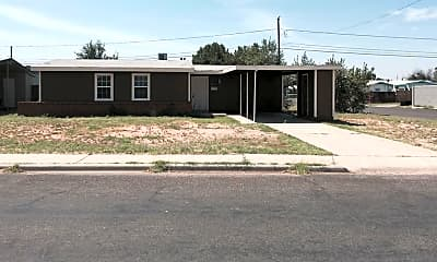 Building, 4307 Winchester Ave, 0