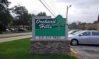 Orchard Hills, 1