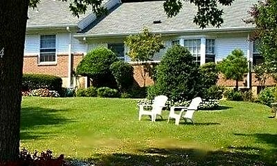 Landscaping, Brandywyne East II, LLC, 1