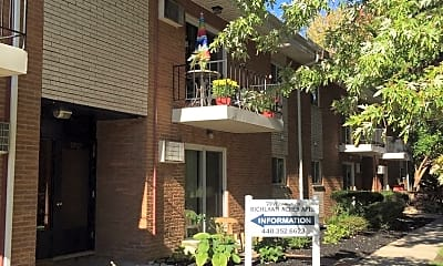 Building, 1045 Richmond Rd, 0