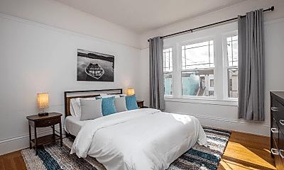 Bedroom, 2038 Carroll Ave, 0