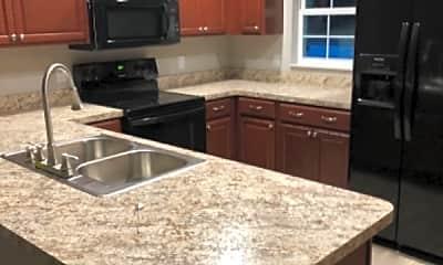 Kitchen, 1228 W Evergreen Dr, 0