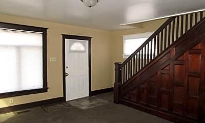 Bedroom, 1117 Monroe St, 1