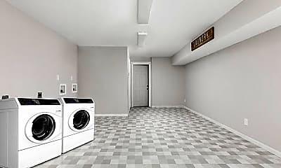 Storage Room, Garfield Park Apartment Homes, 2