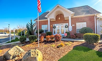 Leasing Office, Brightwood Crossing, 0