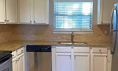 Kitchen, 2362 Parsonage Rd 10E, 1