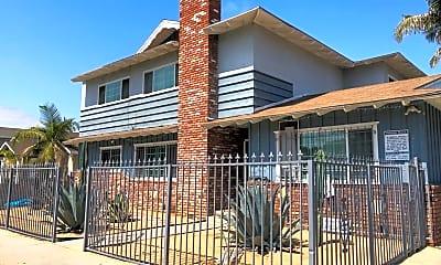 Building, 10119 San Carlos Ave, 0