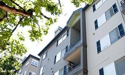 Vesper Apartments, 1