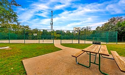 Cedar Park Townhomes, 2