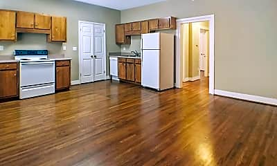 Kitchen, 710 17th Ave, 2