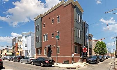 Building, 1356 S Bouvier St A, 2
