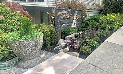 Community Signage, 512 NE 103rd St, 0