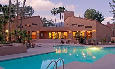 Pool, 5051 N Sabino Canyon Rd 2192, 1