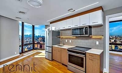 Kitchen, 31 Debevoise St, 1