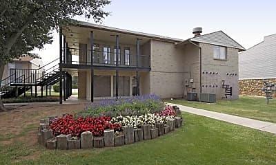 Building, Eden Cove Apartments & Townhomes, 0