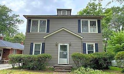 Building, 2825 Duncan St, 0